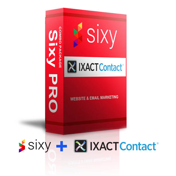 Sixy IXACT package